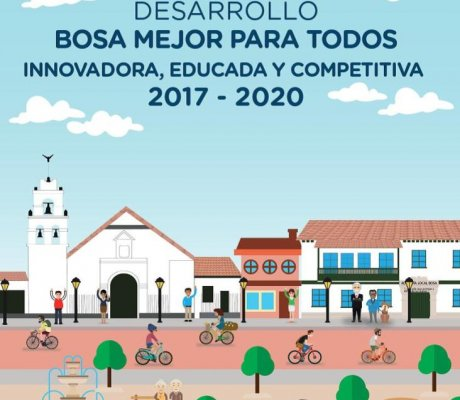 Plan de Desarrollo Local 2017-2020